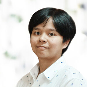 Noppawan Saeong (Web Developer / Programmer)