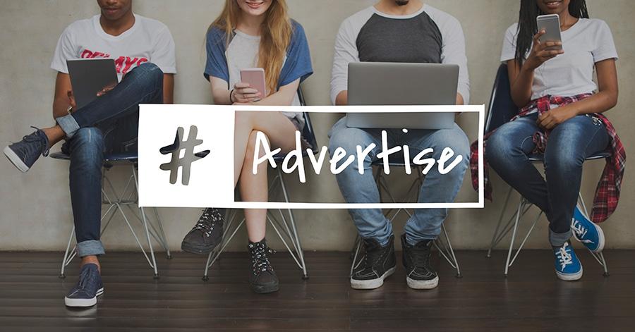Graphic Design Advertising Online