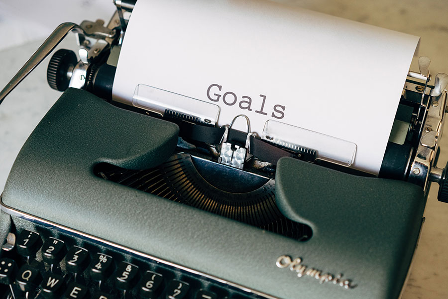 Strategic corperate Planning and Goal