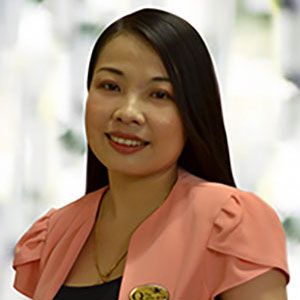 Tipsuda (Accounting Manager)
