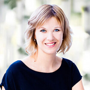 Cornelia Eleonore Zacharias (Senior Business & Marketing Consultant)