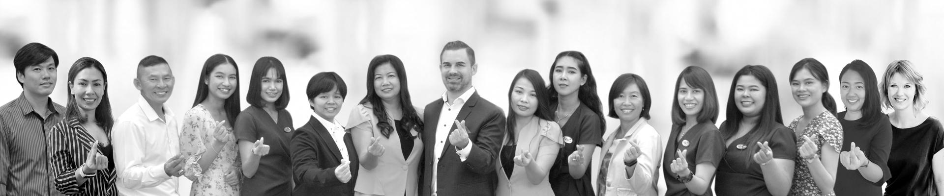 Nine Elephants Marketing Consulting Team